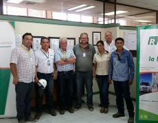Ransa Comercial S.A. (Paita) from Peru, became the first depot in the world that qualify for 360Q certification