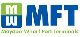 Maydon Wharf Port Terminals